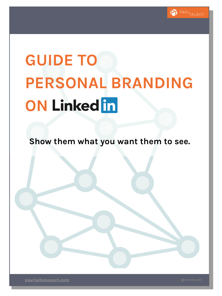 Guide to Personal Branding on LinkedIn