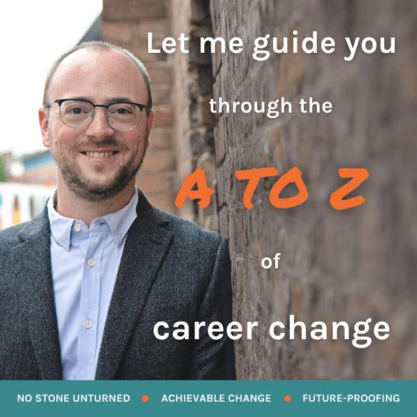 Career Change Programme
